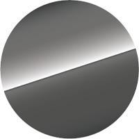 Grå blank (end. 90cm)